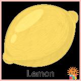 FruitsAndVegetables_Lemon