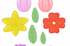 ColourFlowers