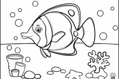 SpotfinButterflyfish
