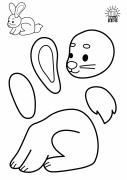 Bunny.BlackAndWhite