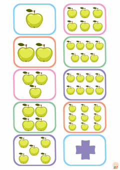 Numbers.Apples
