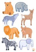 Animals1Color