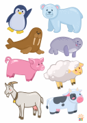 Animals2Color