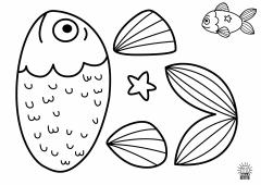 Fish2.BlackAndWhite