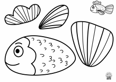 Fish4.BlackAndWhite