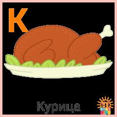Flashcards.Flashcard.Food_Chicken