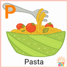 Flashcards.Flashcard.Food_Pasta