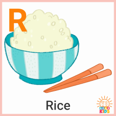 Flashcards.Flashcard.Food_Rice
