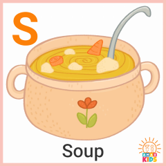 Flashcards.Flashcard.Food_Soup