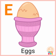 Flashcards.Flashcard.Food_Eggs