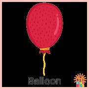 Toys.Balloon