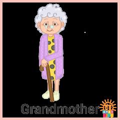 Family.Grandma