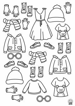Clothes.BlackAndWhite